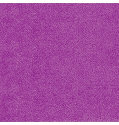 Purple texture with effect paint vector image vector image