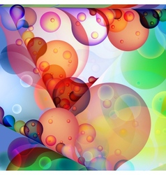 Colorful abstract background EPS10 vector image