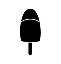 Ice lolly pop vector