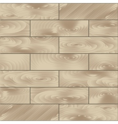 Seamless wood parquet texture vector