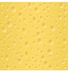 Yellow washing sponge seamless vector image