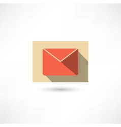 Red envelope vector