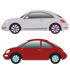 2012 new beetle vector