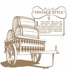 vintage image vector image vector image