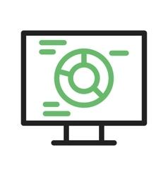 Online statistics vector