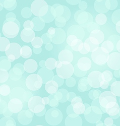 blue background boken seamless vector image vector image