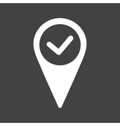 Valid destination vector
