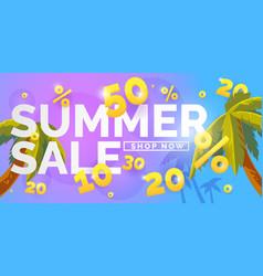 best sale banner vector image vector image