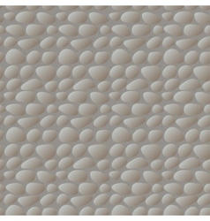 Stone wall seamless pattern vector