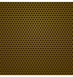 Perforated Pattern vector image vector image