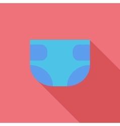 Diaper vector