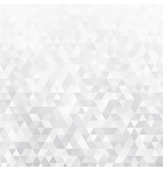 Abstract gray background vector image vector image