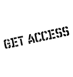 Get access stamp vector