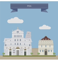 Pisa vector