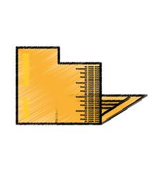folder file document sketch vector image