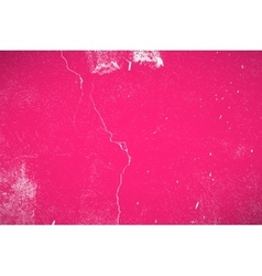 Crimson Grunge Texture vector image vector image