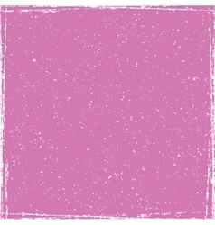 Crimson Grunge Texture vector image