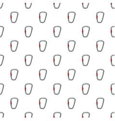 lantern pattern vector image