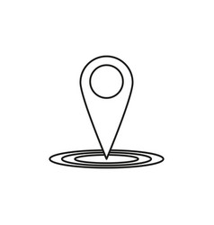 Placeholder icon vector
