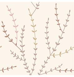 Branch pattern vector