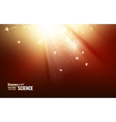Science color background vector