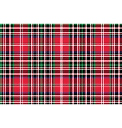 Kemp tartan fabric textile check pattern seamless vector