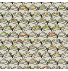 a seamless graphic pattern vector image