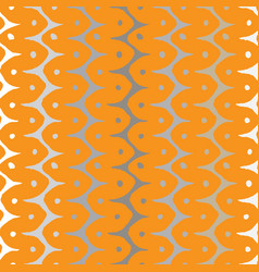 ethnic seamless pattern vector image