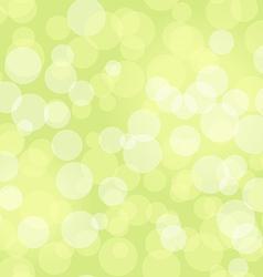green background boken seamless vector image