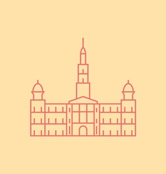 Glasgow vector