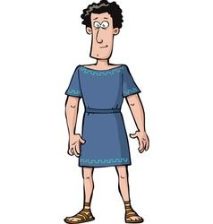 Roman citizen vector