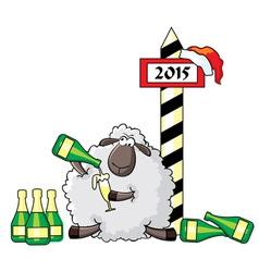 Sheep alko vs vector