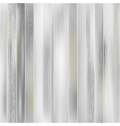 White wood texture EPS10 vector image