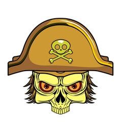 bounty hunter vector image