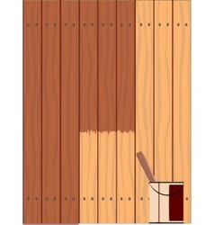Preserving a Fence vector image