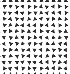 Simple Geometric Seamless Pattern vector image vector image