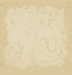 Vintage grunge background texture vector