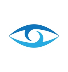 Eye care vector