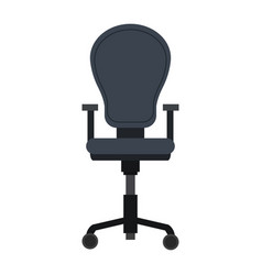 Office chair icon image vector