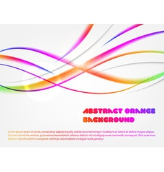 Colorful business background vector
