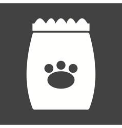 Pet food i vector