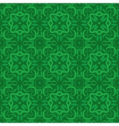 Grean leaves vector