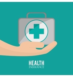 Insurance icons design vector