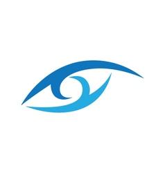Eye care vector