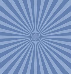 Flat Pattern Ray vector image
