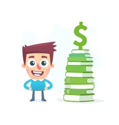 Knowledge about money vector