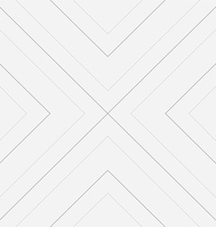 Lines seamless vector image vector image