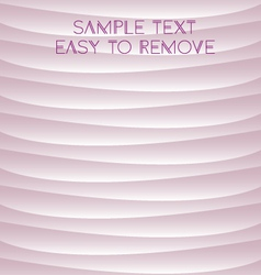 eps background lilac vector image