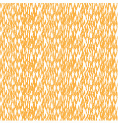 Yellow seamless pattern vector