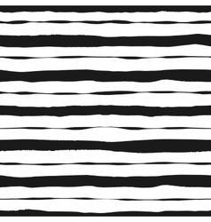 seamless background grunge monochrome stripes vector image